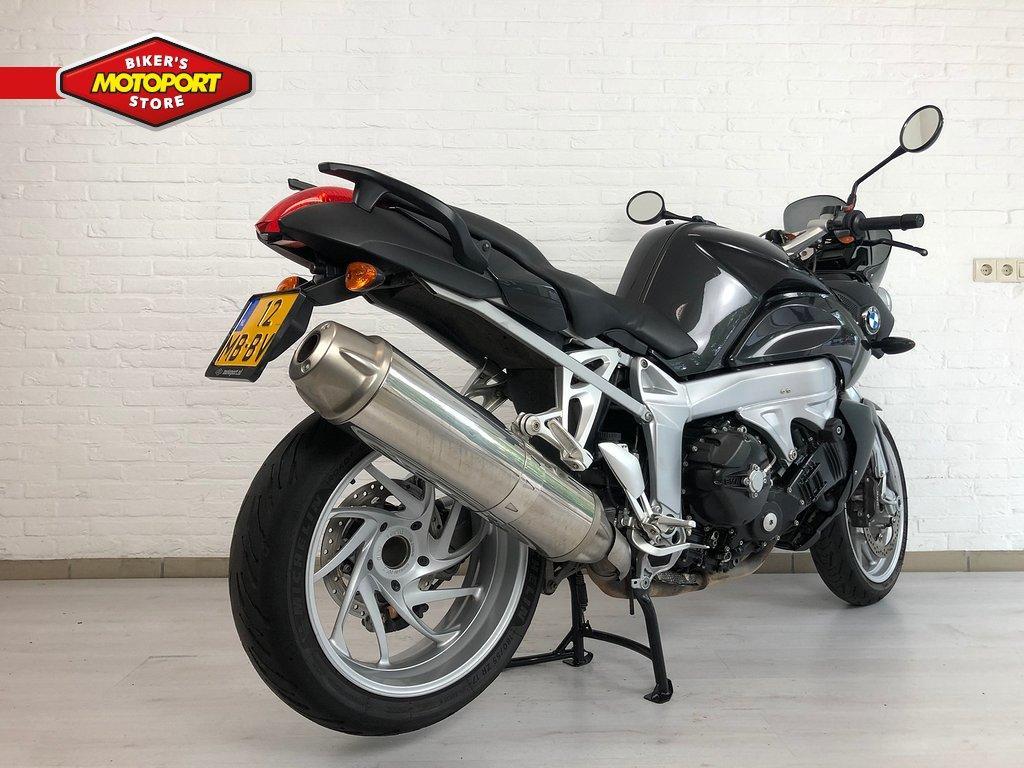 BMW - K 1200 R
