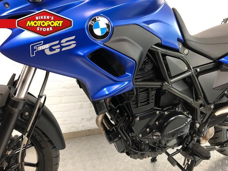 BMW - F 700 GS ABS