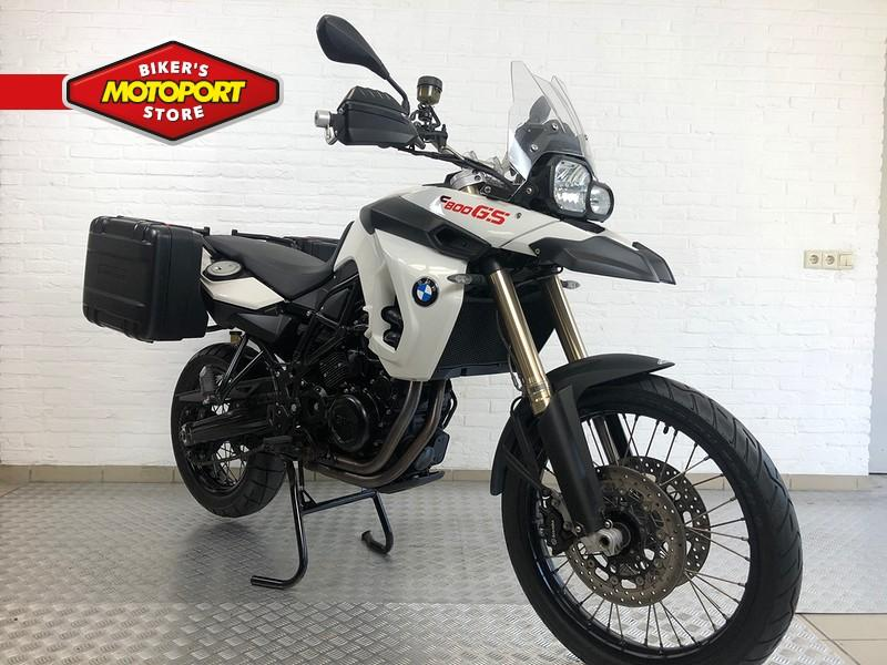 BMW - F 800 GS ABS