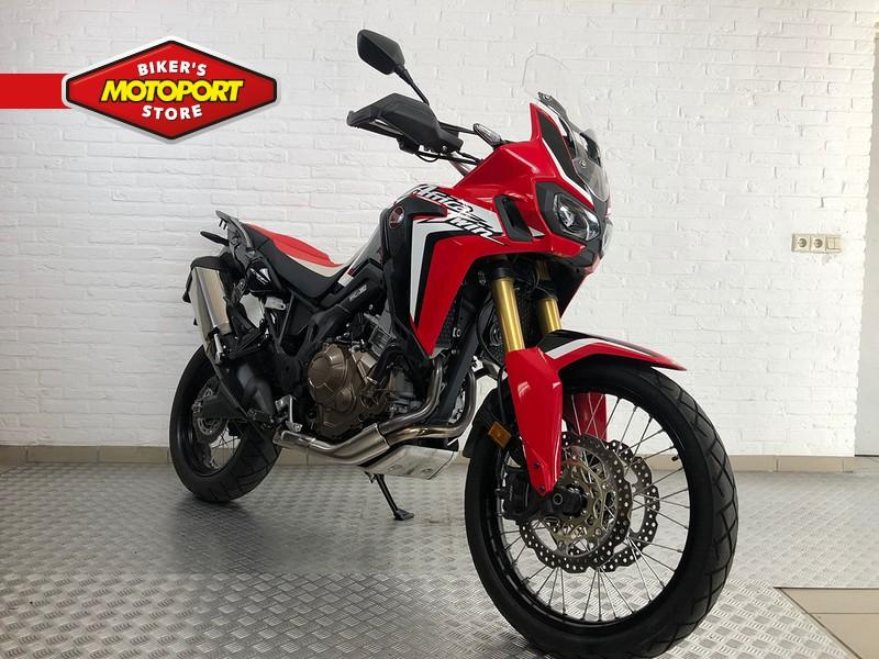 HONDA - CRF 1000 AFRICA TWIN ABS