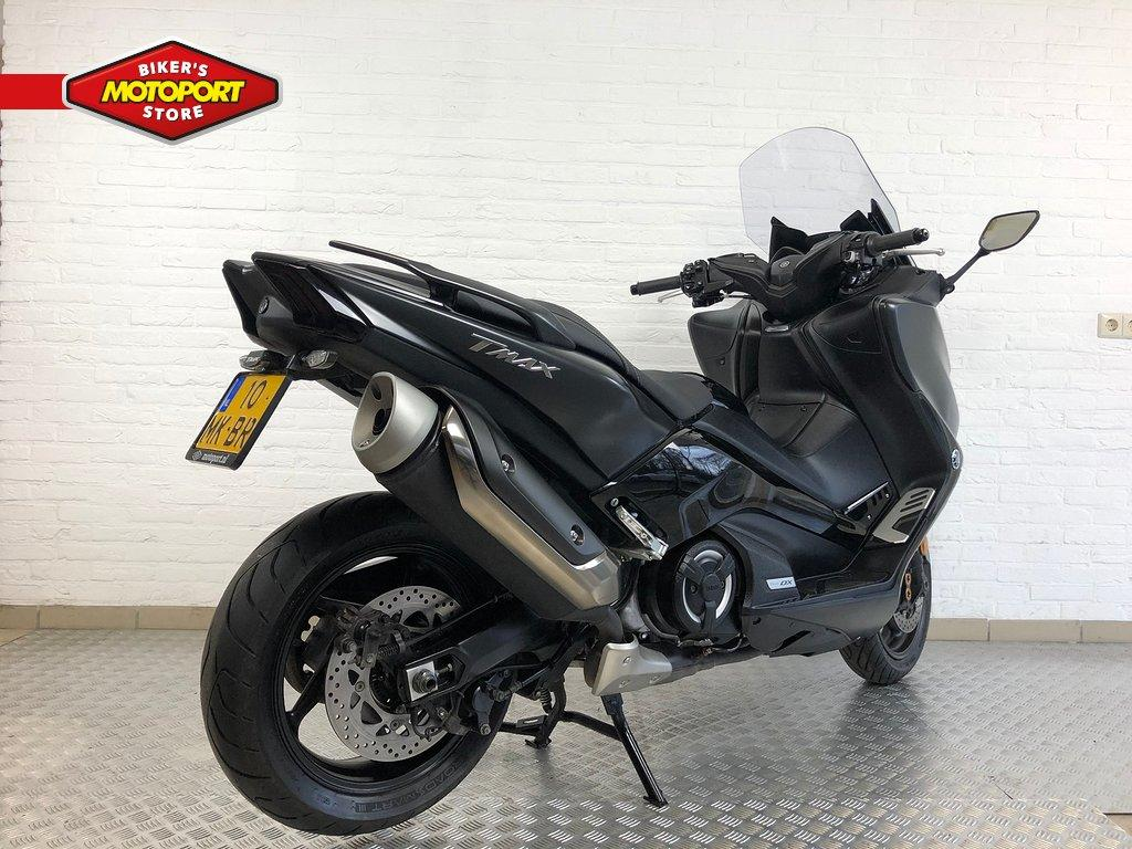 YAMAHA - T MAX 530 DX ABS