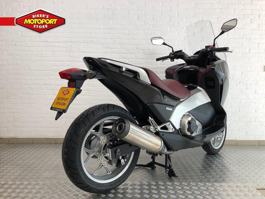 HONDA - NC 700 DC INTEGRA