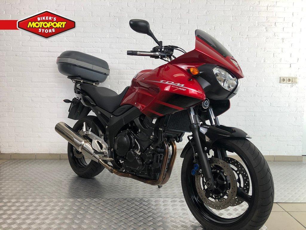 YAMAHA - TDM 900 ABS