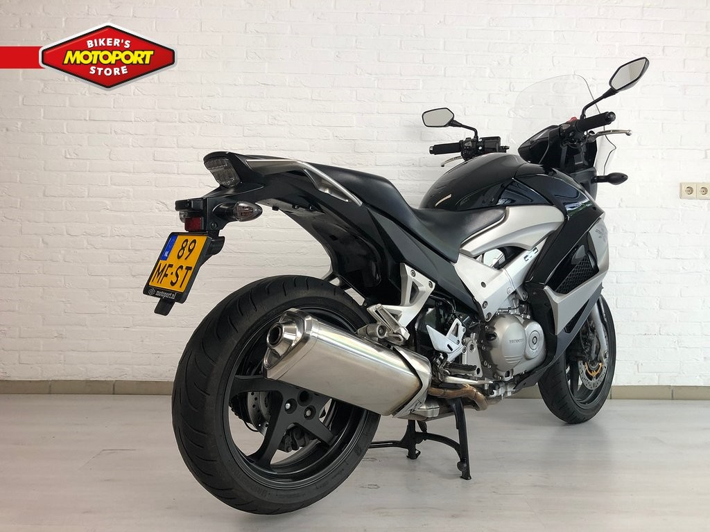 HONDA - VFR 800 XF CROSS RUNNER