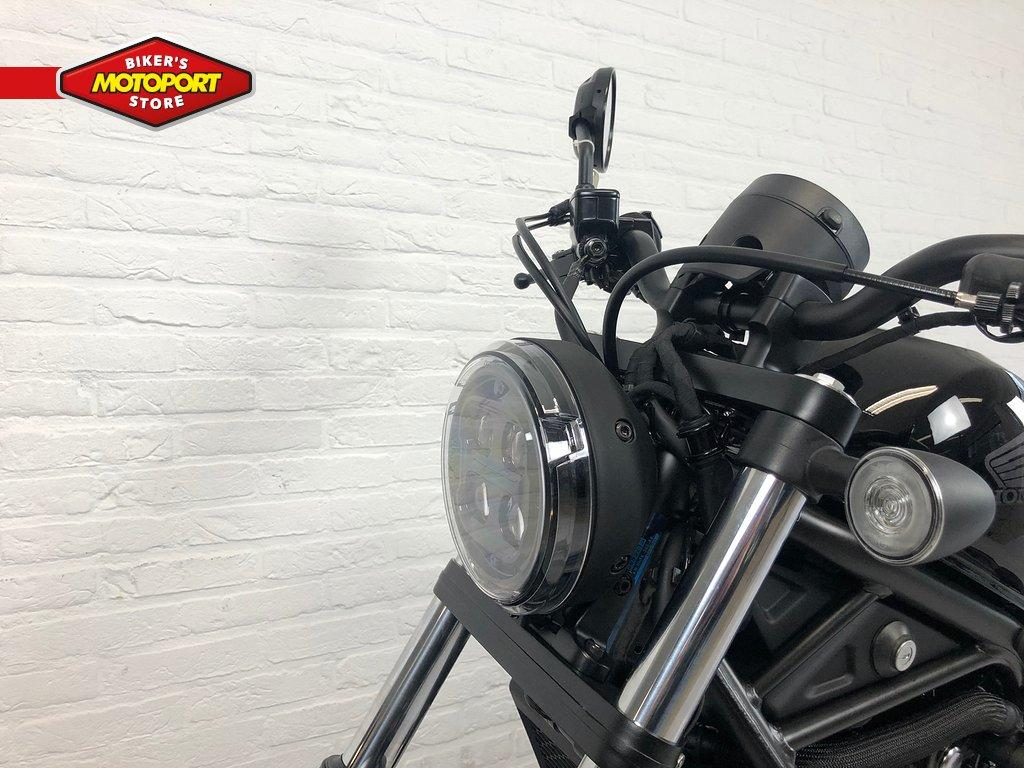 HONDA - CMX 500 ABS