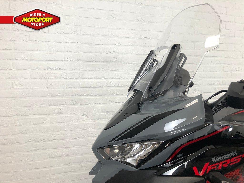 KAWASAKI - KLE VERSYS 1000 S ABS TOURER