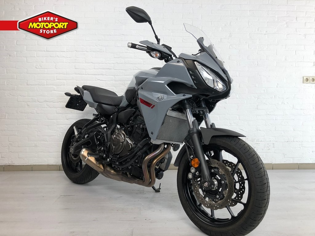 YAMAHA - TRACER 700 ABS 35 KW
