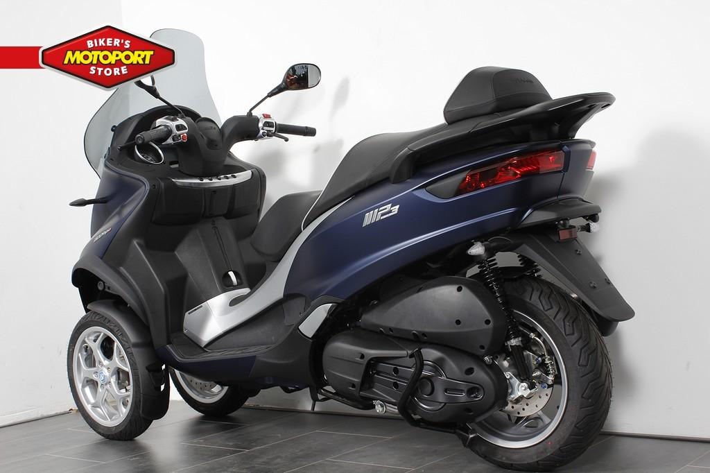 PIAGGIO - MP3 500 LT ABS BUSINESS