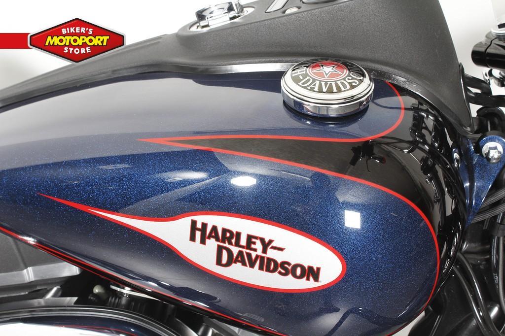 HARLEY-DAVIDSON - STREET BOB LIMITED
