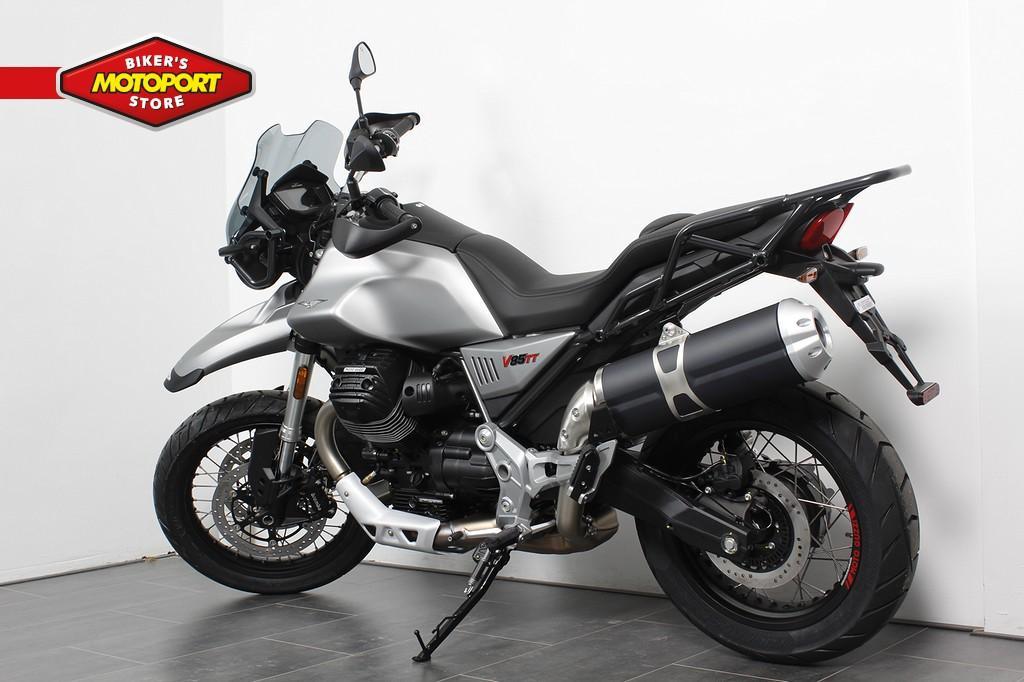 MOTO GUZZI - V85 TT