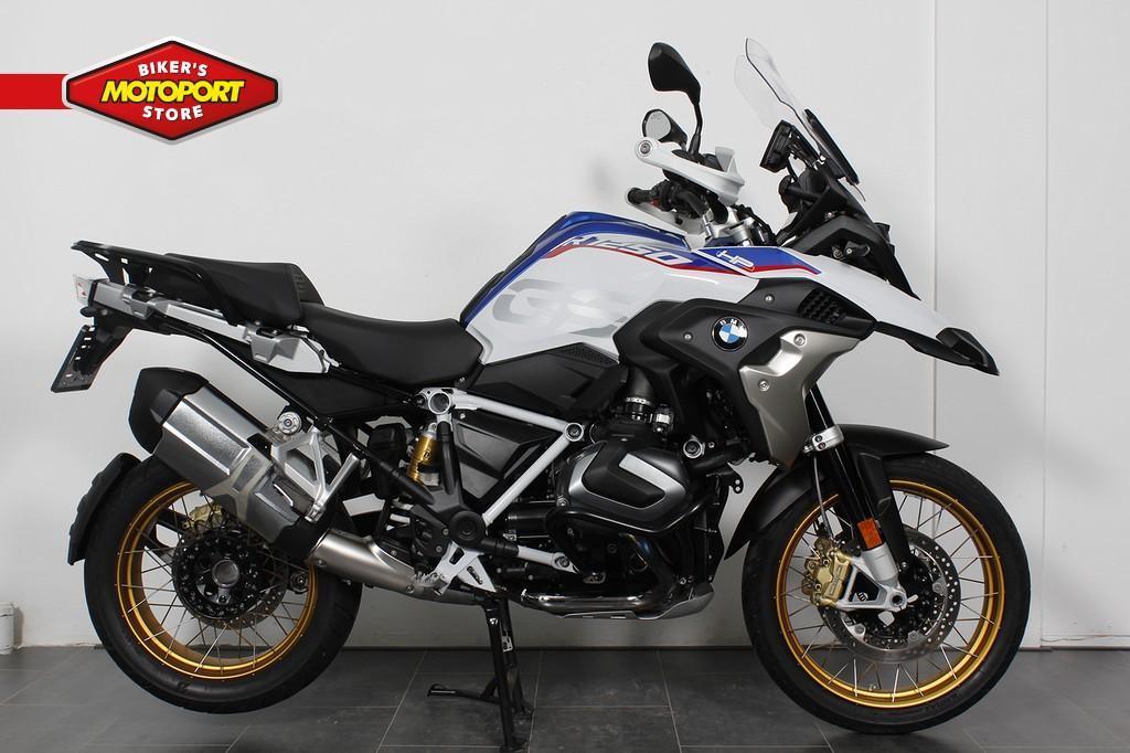BMW - R 1250 GS HP