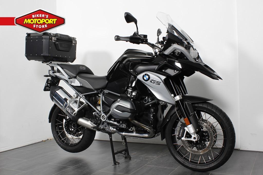 BMW - R 1200 GS ABS ASC ESA
