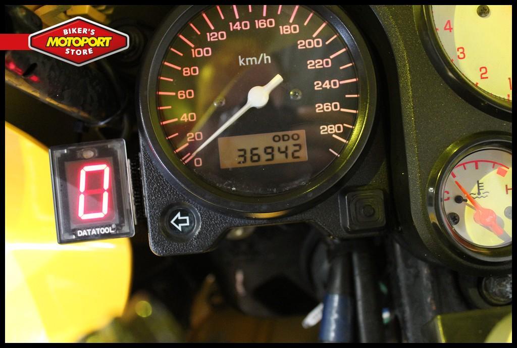 HONDA - VTR 1000F Firestorm
