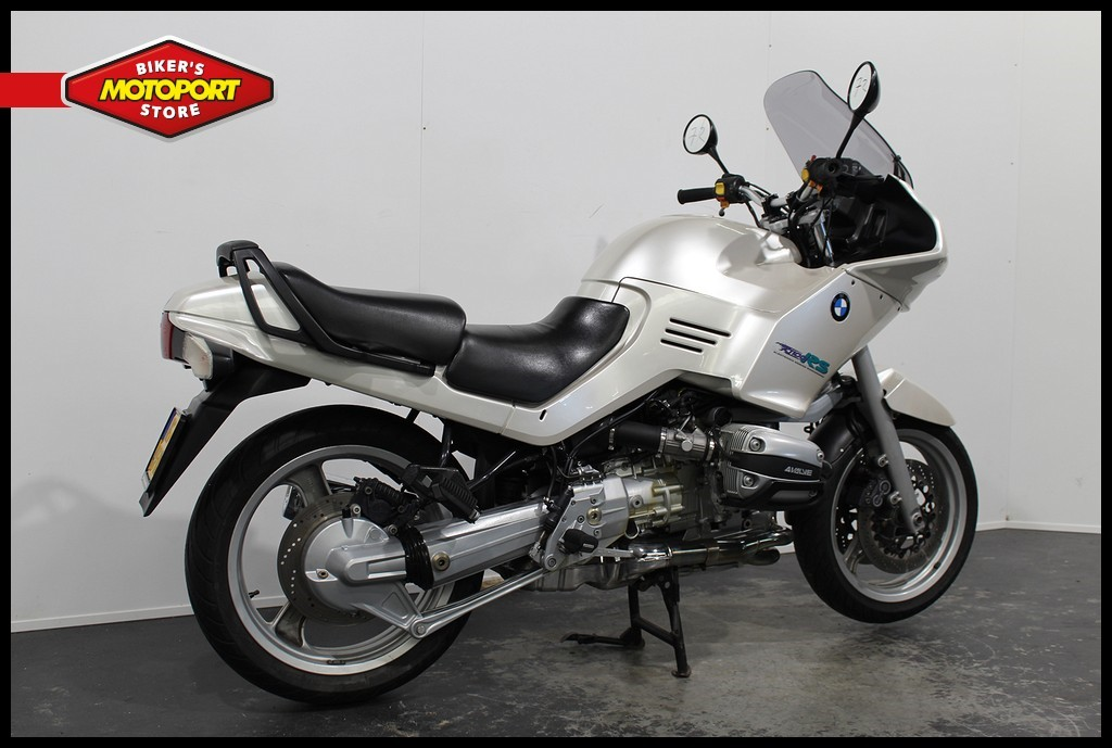 BMW - R 1100 RS ABS