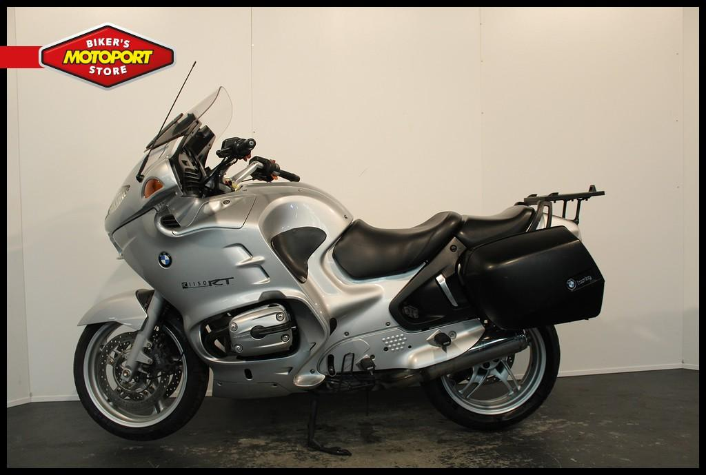 BMW - R 1150 RT ABS