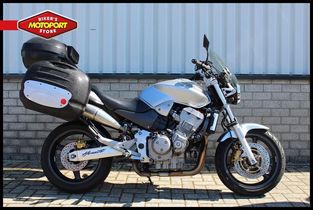 HONDA - CB 900 F Hornet