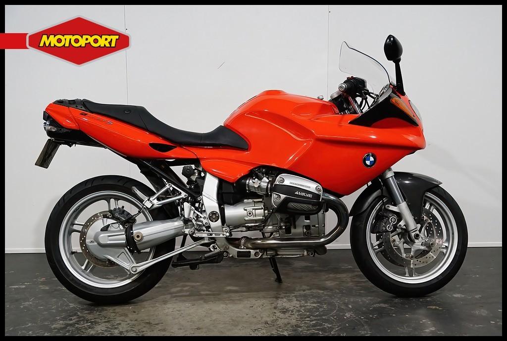 BMW - R 1100 S