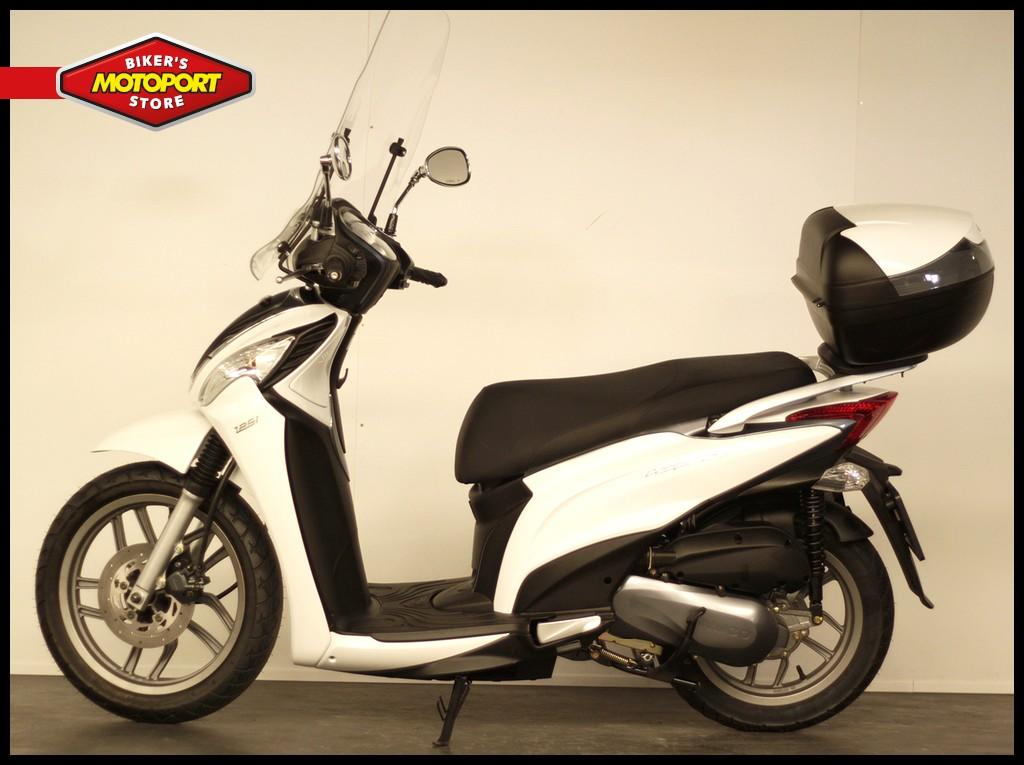 KYMCO - PEOPLE ONE 125