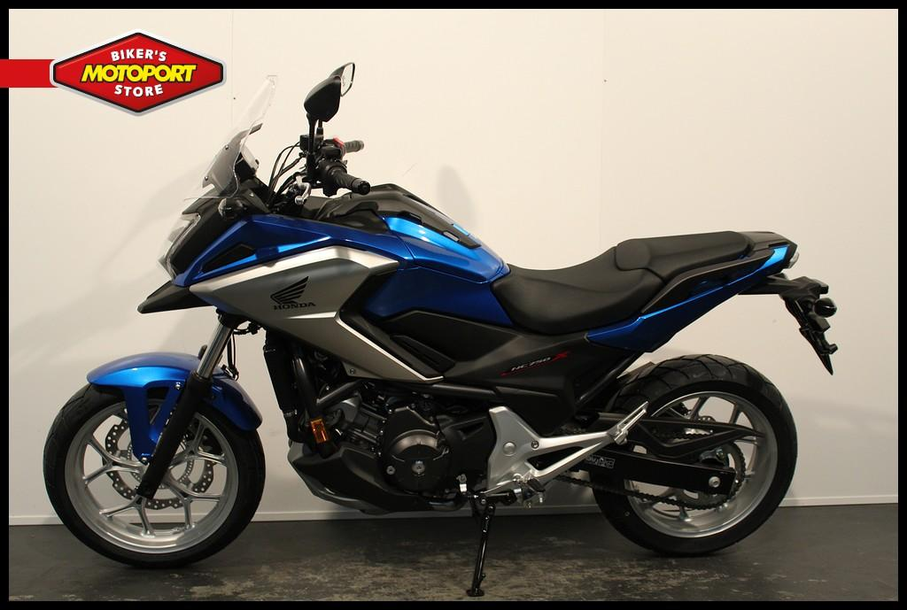 HONDA - NC 750 XAJ