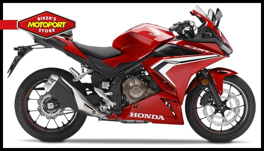 HONDA - CBR500RAK
