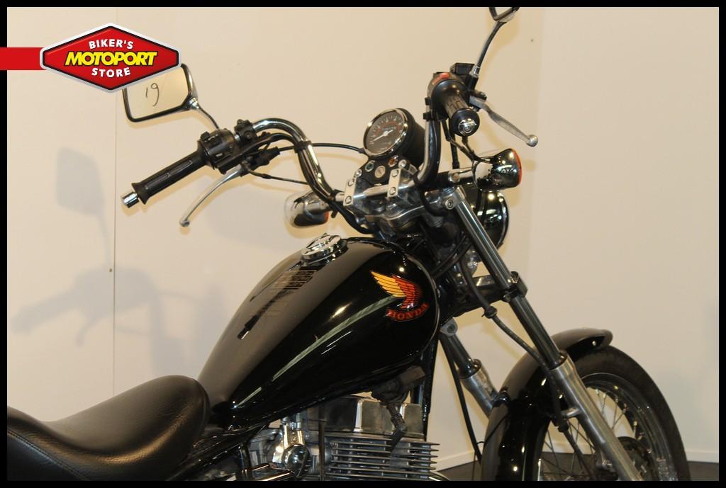 HONDA - CMX 250 C Rebel
