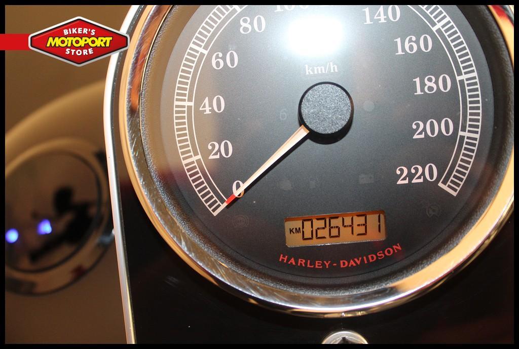 HARLEY-DAVIDSON - FLSTFB FAT BOY SPECIAL