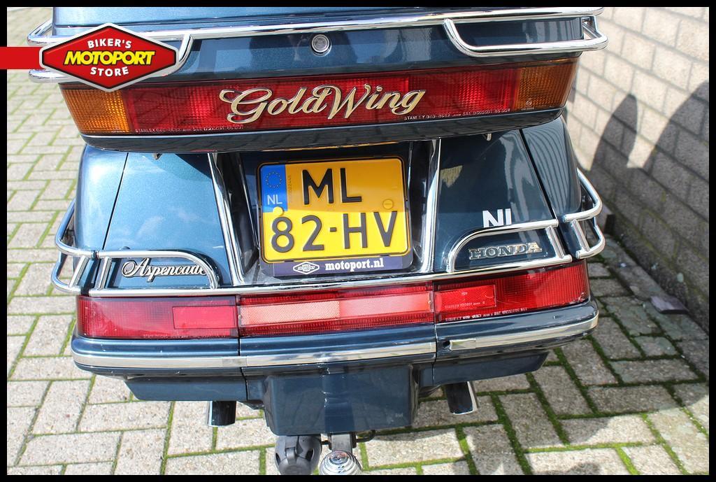 HONDA - GL1500 Goldwing