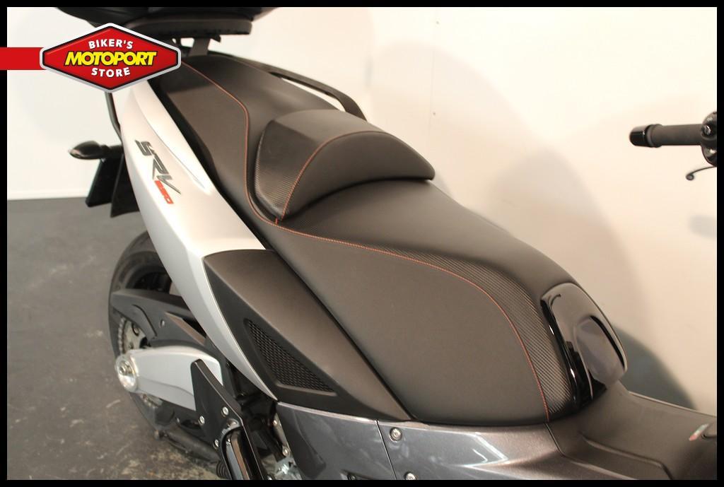 APRILIA - SRV 850 ABS