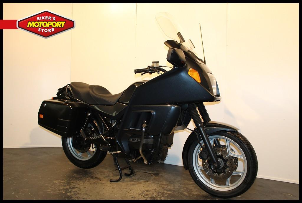 BMW - K 75 RT