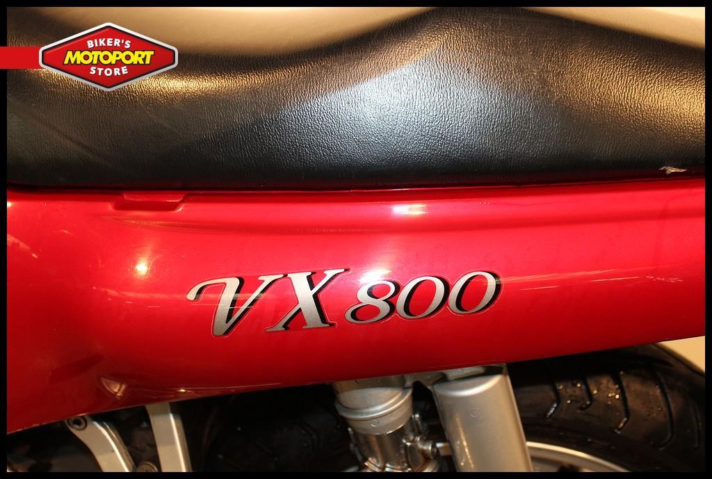 SUZUKI - VX 800