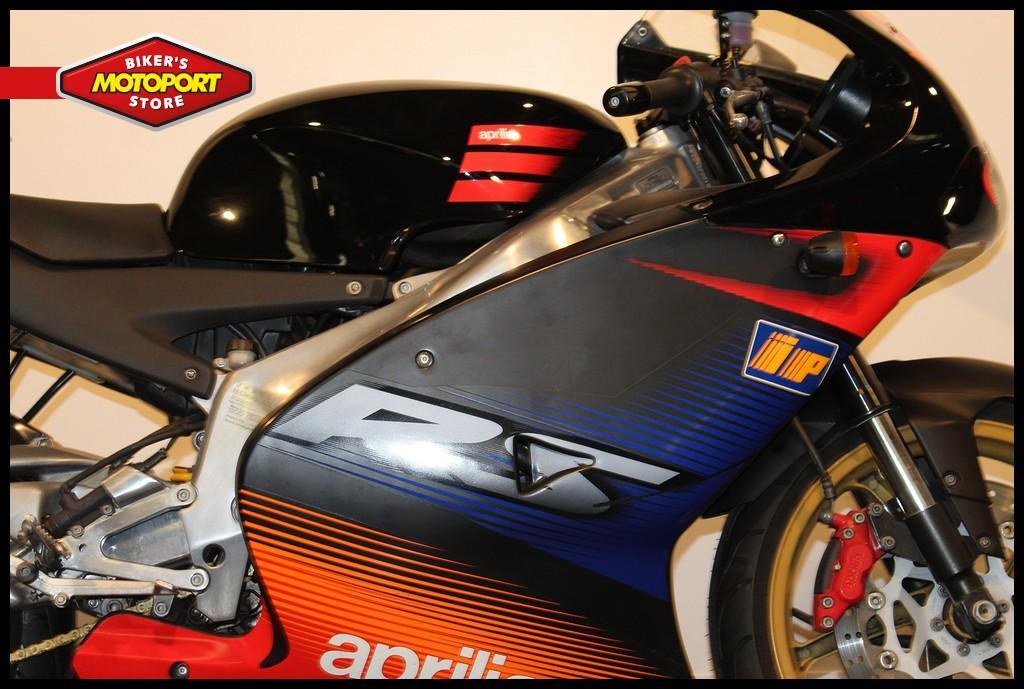 APRILIA - RS125
