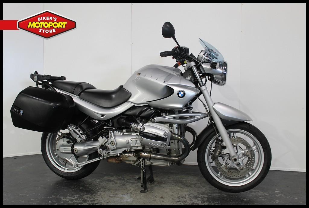 BMW - R 850 R