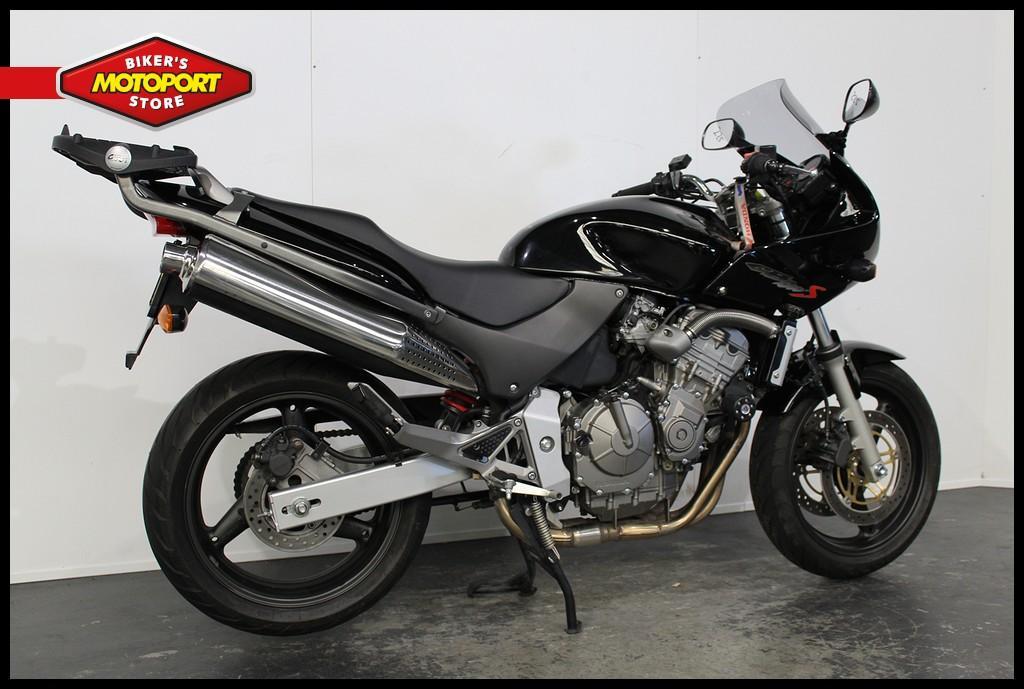 HONDA - CB 600 F2 HORNET S