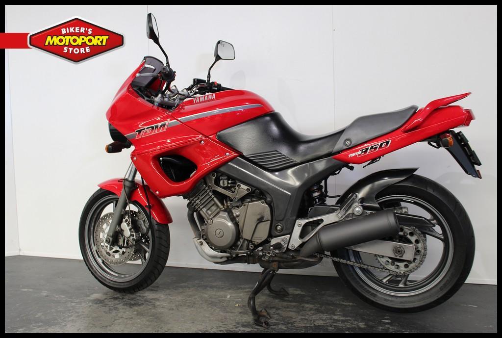 YAMAHA - TDM 850