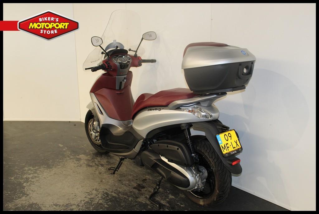 PIAGGIO - Beverly 350