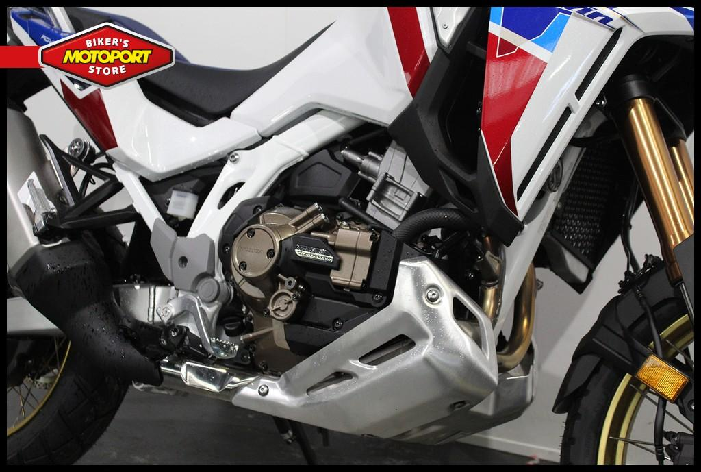 HONDA - CRF 1100 DCT Africa Twin Adven