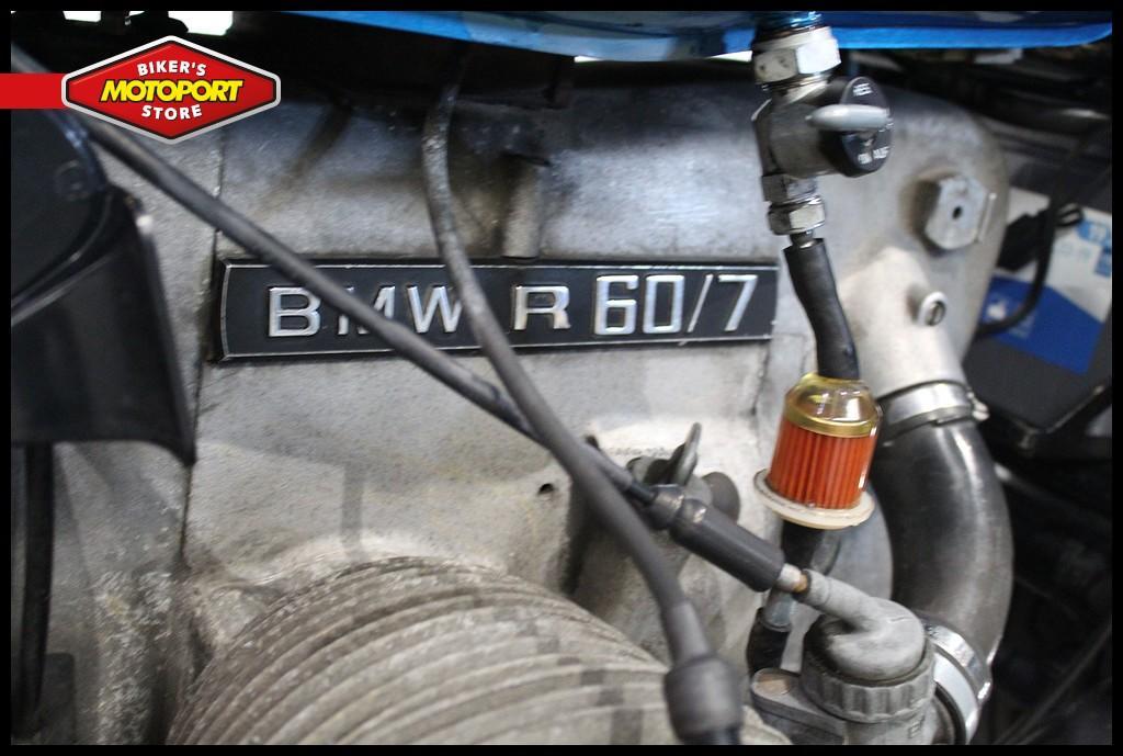 BMW - R60/7