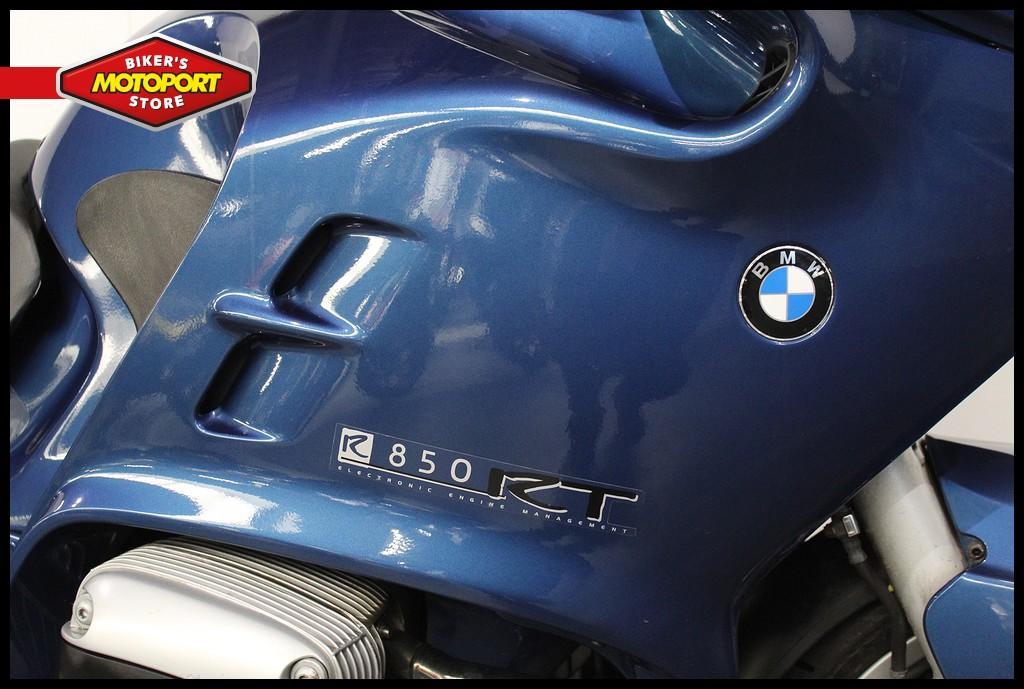 BMW - R 850 RT