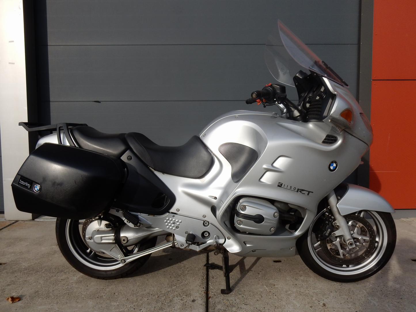 BMW - R1150 RT Twinspark