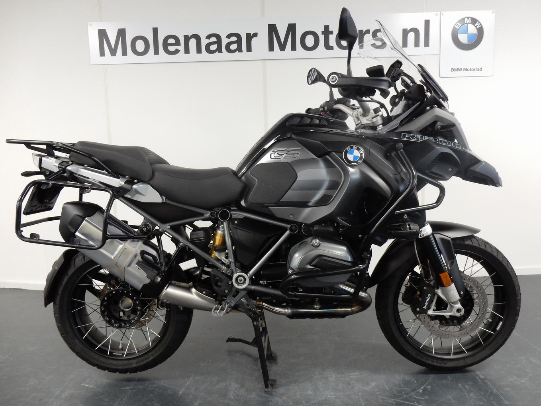 BMW - R1200 GS Adventure/LC