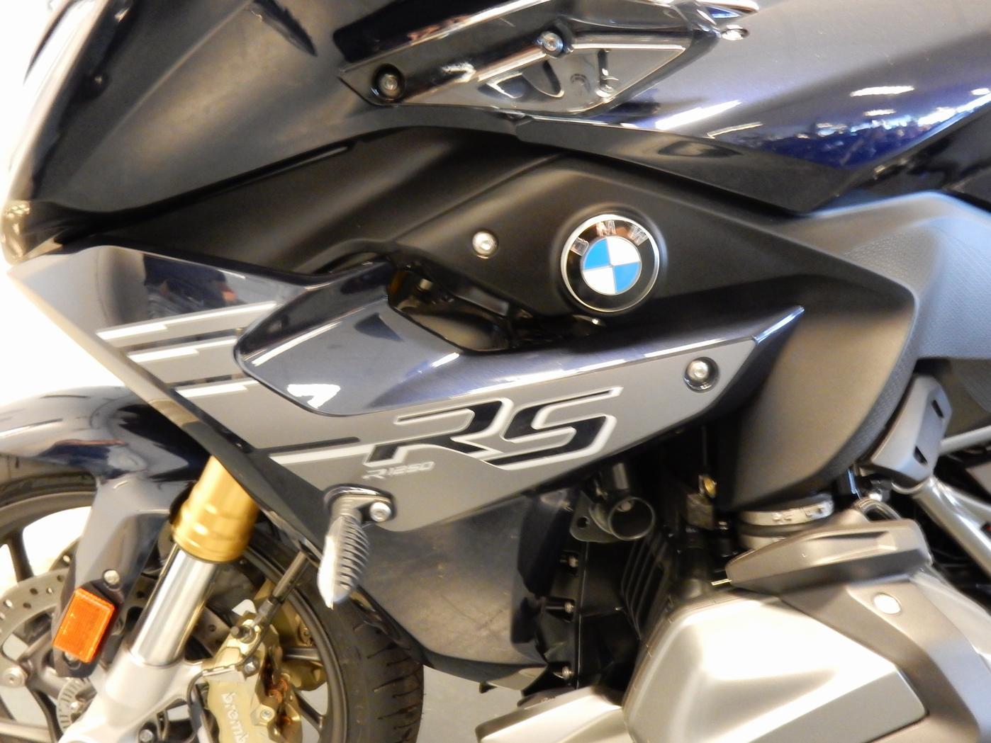 BMW - R1250 RS