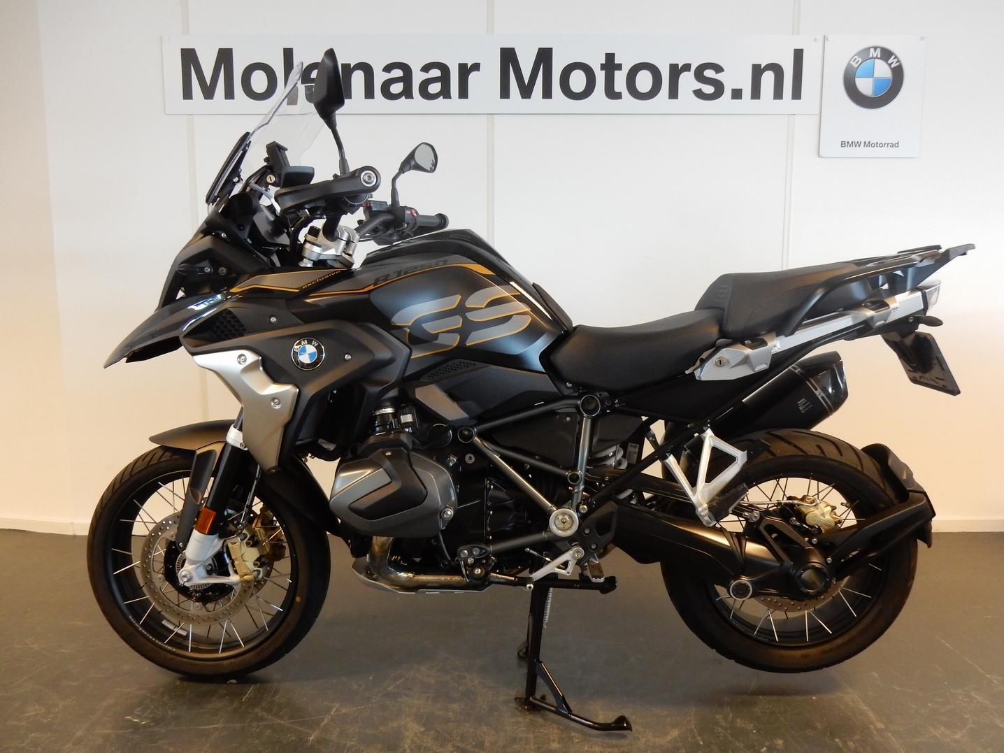 BMW - R1250 GS