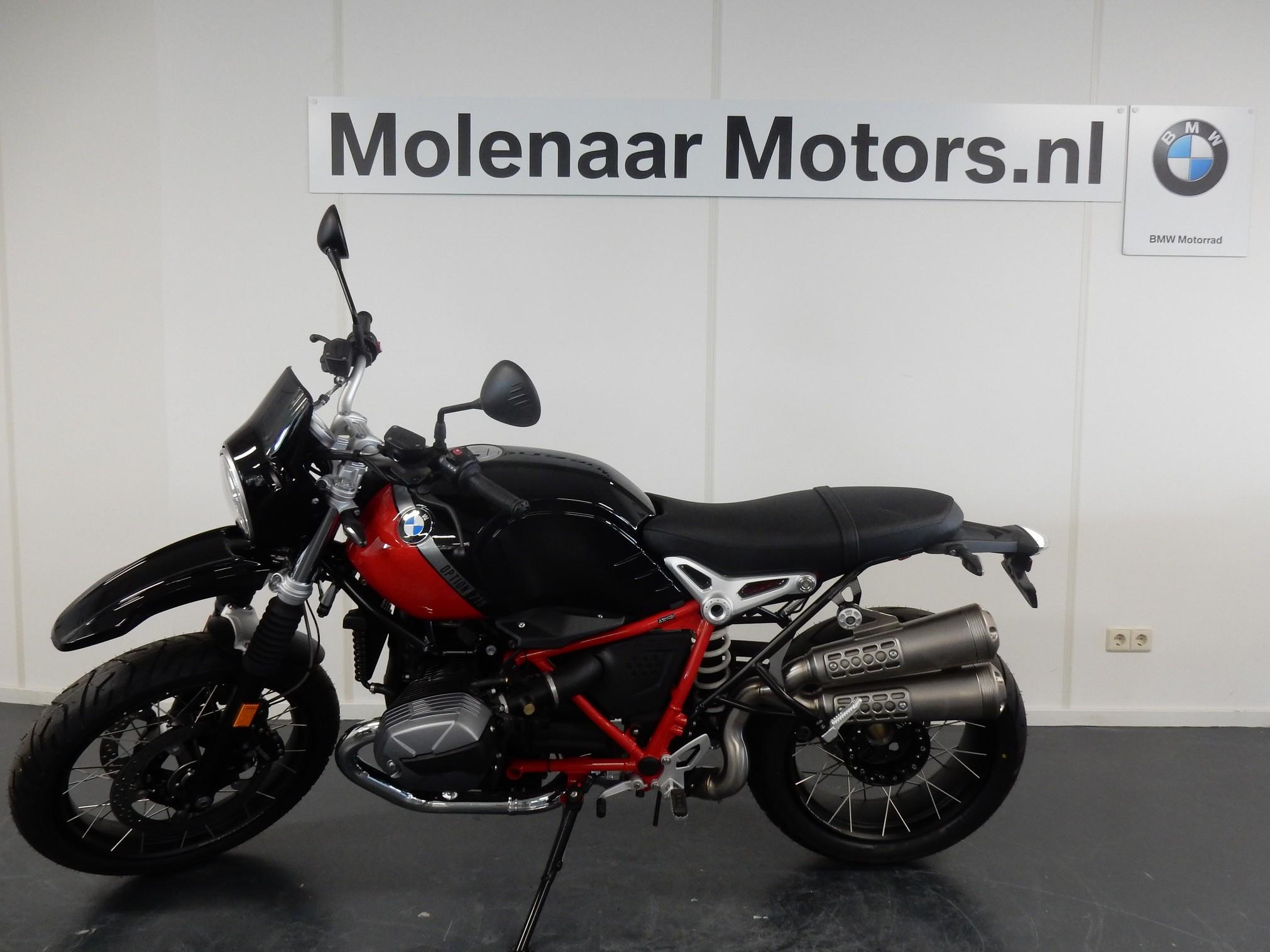 BMW - R90 T Urban G/S
