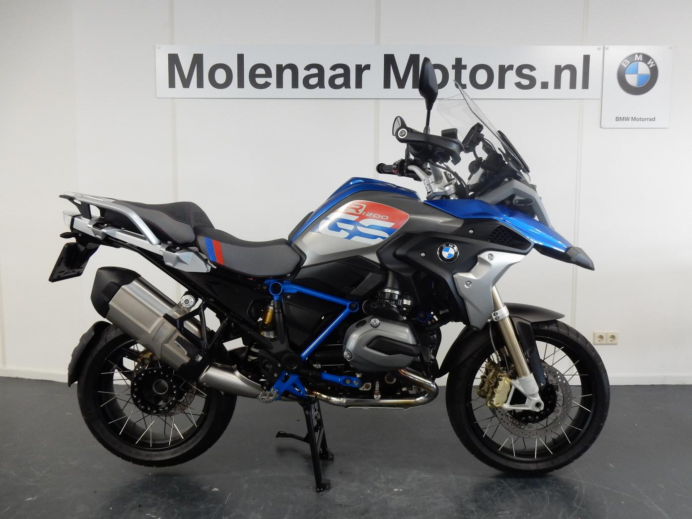 BMW - R1200 GS/LC