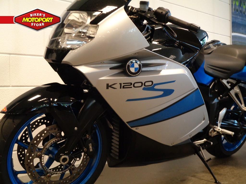 BMW - K 1200 S