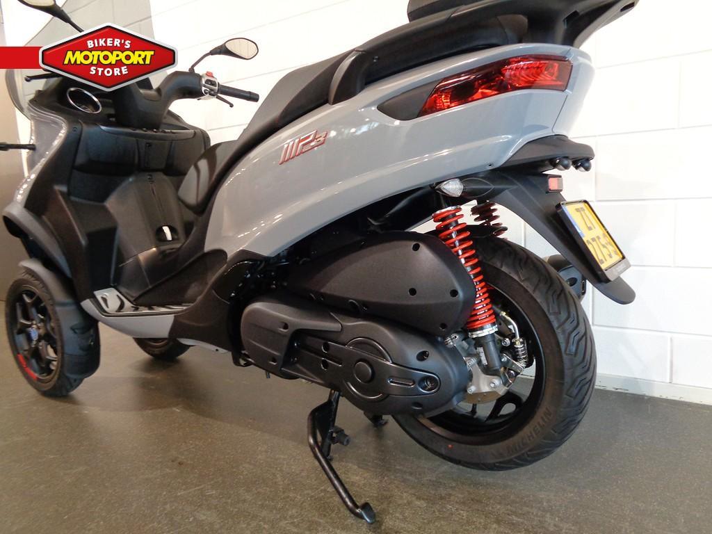 PIAGGIO - MP 3 500 LT Sport ABS HPE