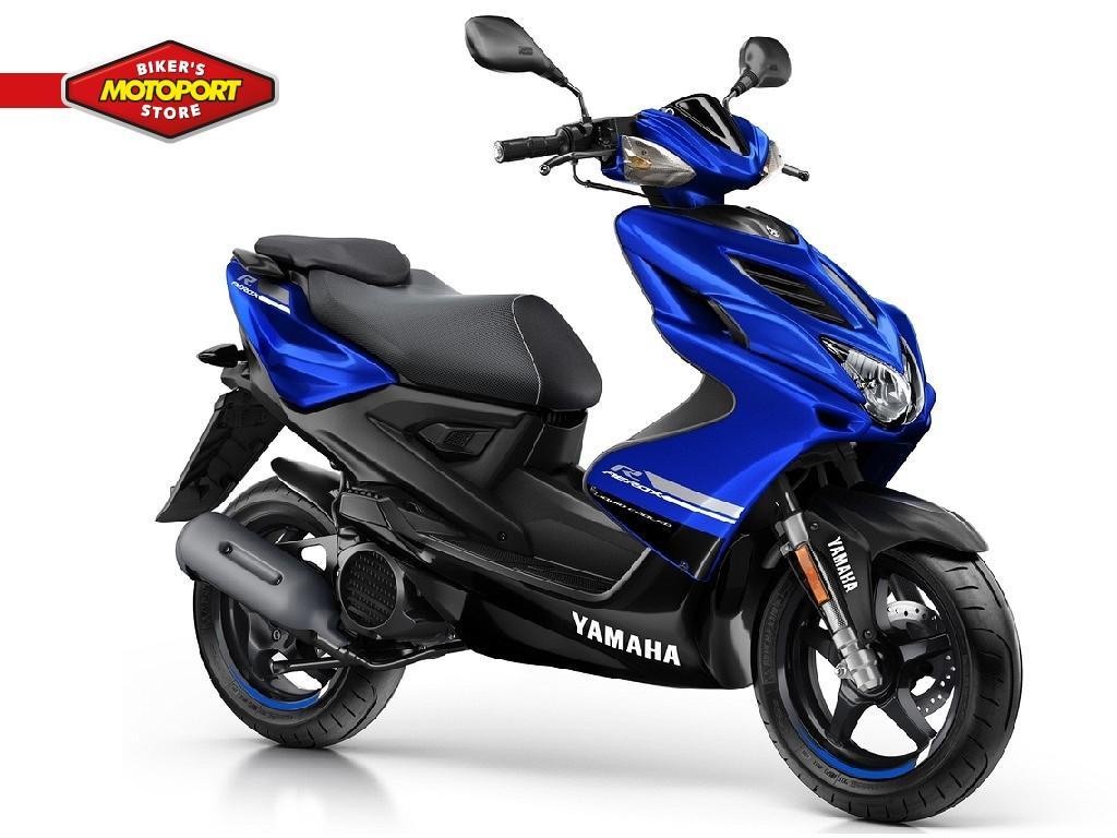 YAMAHA - AEROX 50 4T