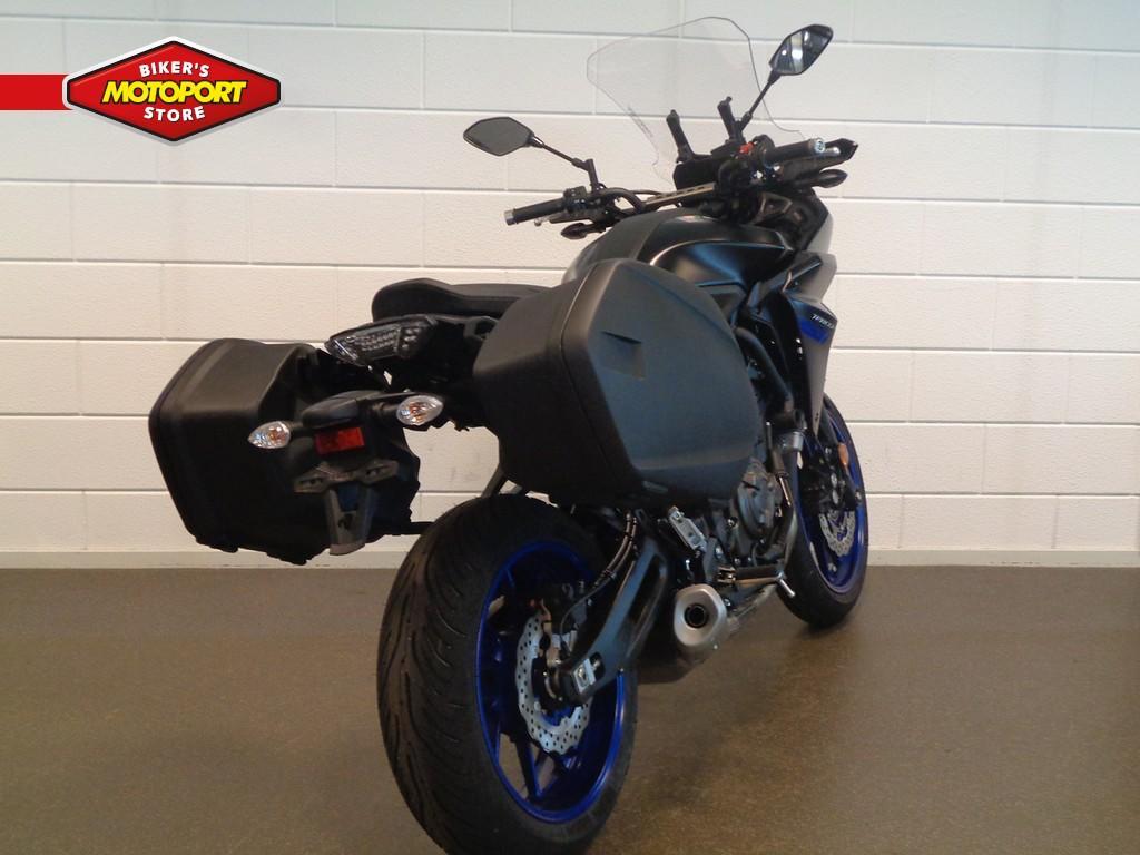 YAMAHA - Tracer 700 GT