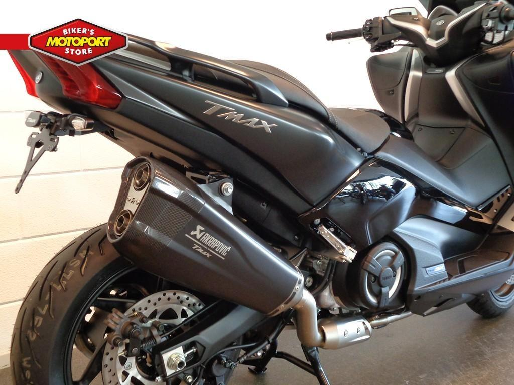 YAMAHA - T MAX SX ABS Sport Edition