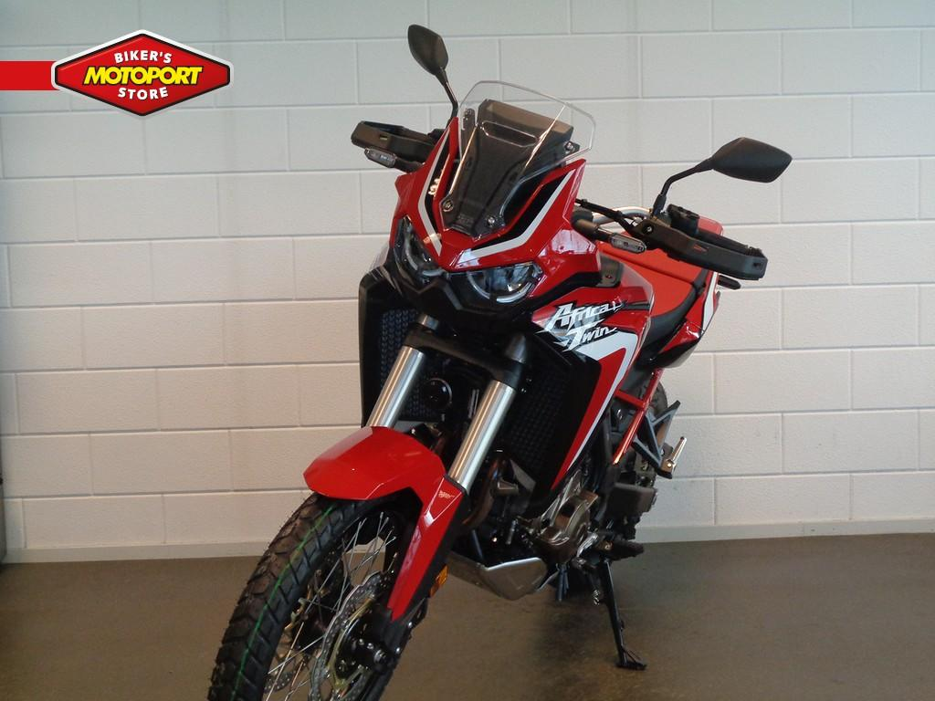 HONDA - CRF 1100 Africa Twin